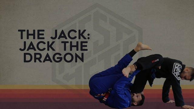 26. Jack the Dragon-Caderinha