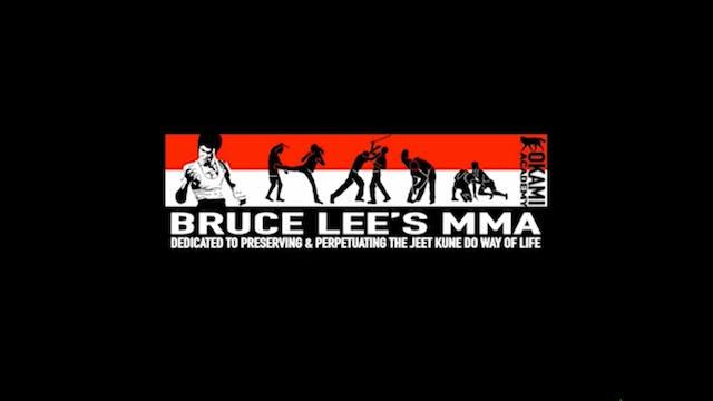 JKD MMA Super Seminar 1