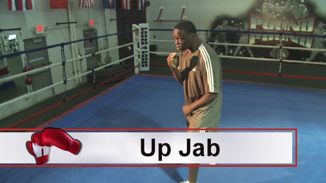 Boxing Tips and Techniques Vol 1 by Jeff Mayweather