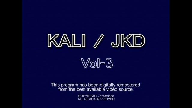 Dynamic Kali 3
