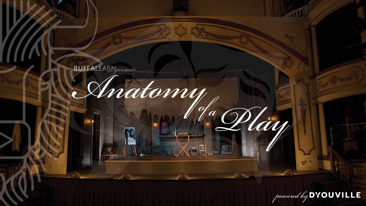 Anatomy of a Play