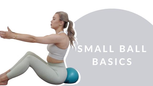Small ball basics | 20 mins