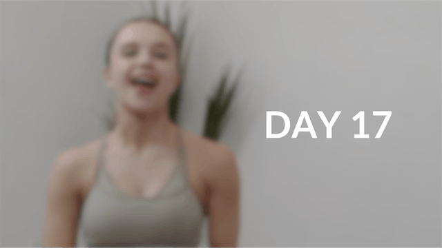 28 day Introduction to Pilates | Day 17