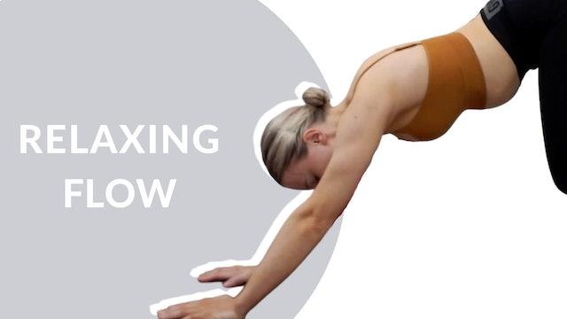Relaxing flow | 30 mins