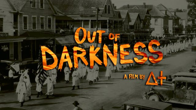 Out of Darkness: Ep.5 - Racism & Cogn...