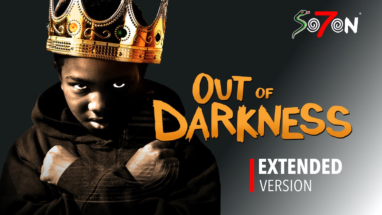 Purchase: Out of Darkness (Extended Version)