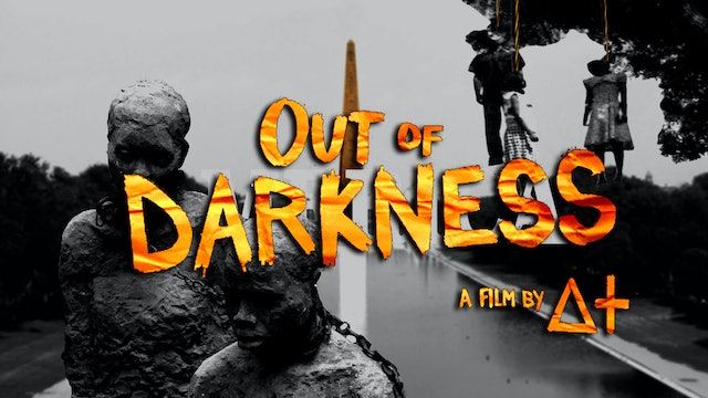 Out of Darkness: Ep.1 - Out of Afrika