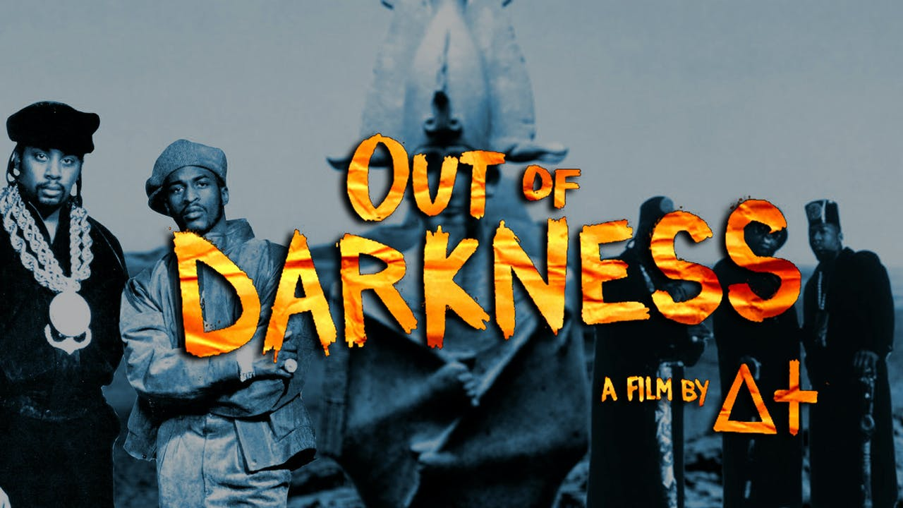 Out of Darkness: Ep.7 - Hip Hop