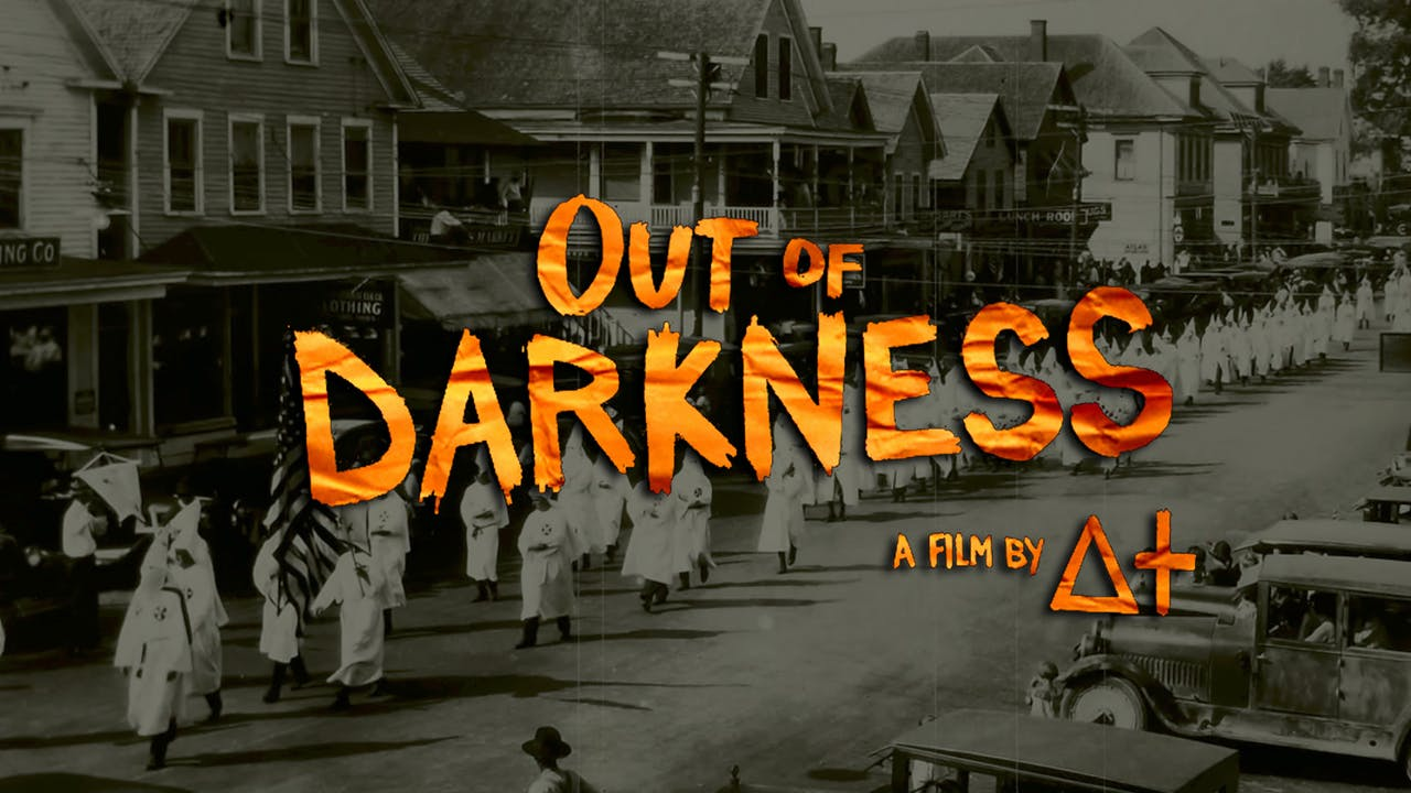 Out of Darkness: Ep.5 - Racism & Cognitive Dissonance