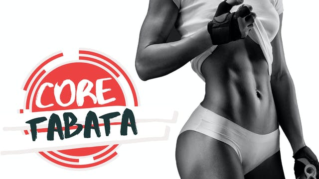 Core - Tabata Style