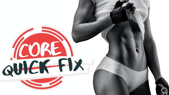 Core - Quick Fix