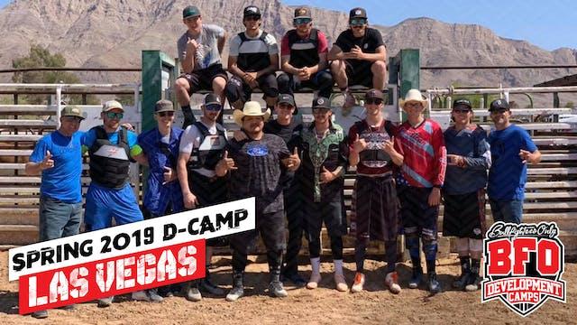 Las Vegas D-Camp
