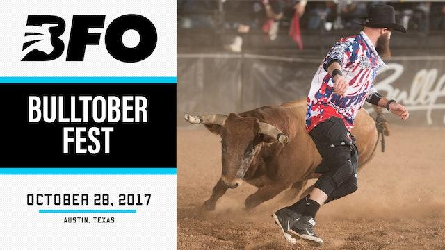 Bulltoberfest - Austin, TX