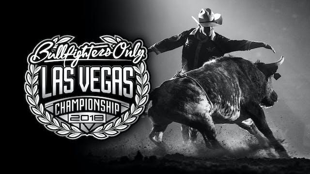 2018 BFO Las Vegas