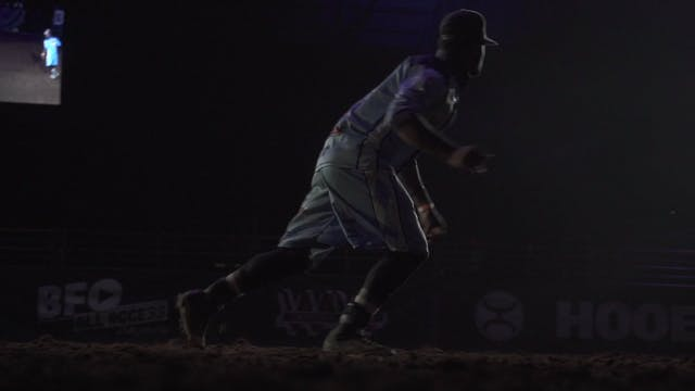 One HOT Bullfight 2019 - Dekevis Jord...