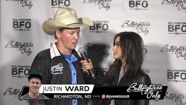 2018 Kennewick LR Justin Ward interview