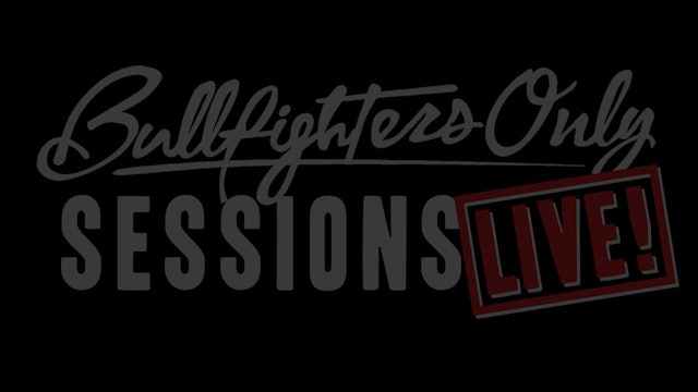 2016 BFO LIVE! Session II - Part 6