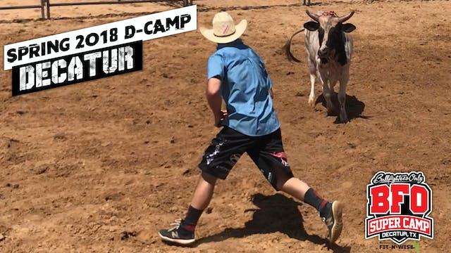 2018 Super Camp