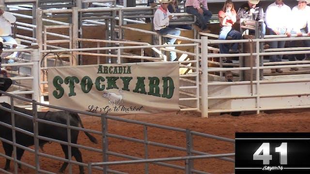 2019 Arcadia, FL Wrangler Bullfights ...
