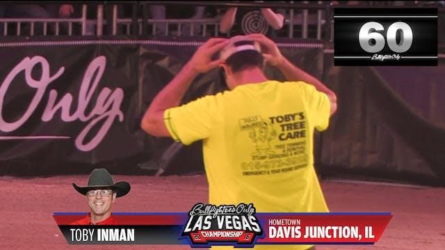 Toby Inman - 2016 BFO Vegas Prelimina...