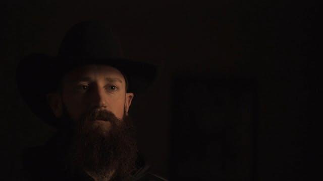 Weston Rutkowski Vegas Interview 2