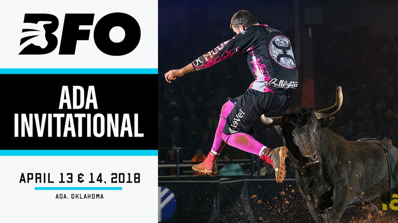 2018 BFO Ada Invitational