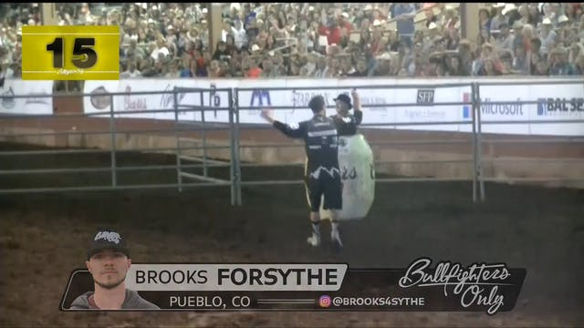 2018 Colorado Springs RD 1 - Brooks F...