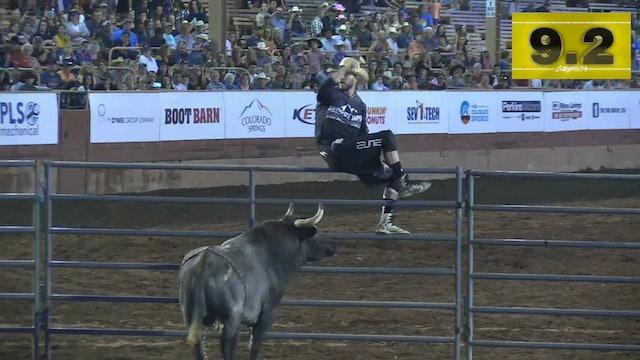 BFO Colorado Springs Rd 1 - (Wednesday)