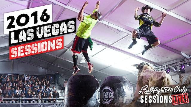 2016 BFO Sessions LIVE! Las Vegas
