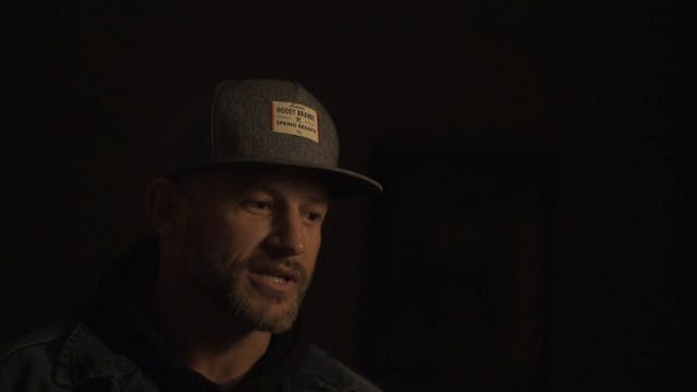 Andy North Vegas Interview
