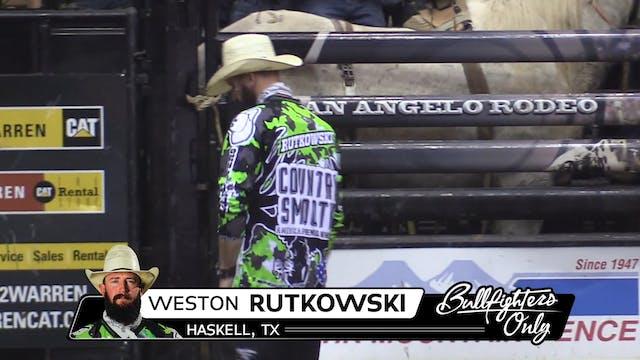 Weston Rutkowski - 2017 BFO San Angelo