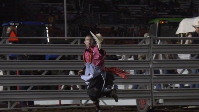 2019 Rodeo Salinas - Nathan Harp Slo-...