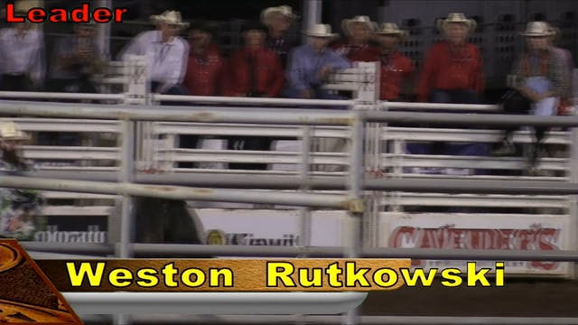 2018 Colorado Springs RD 1 - Weston R...