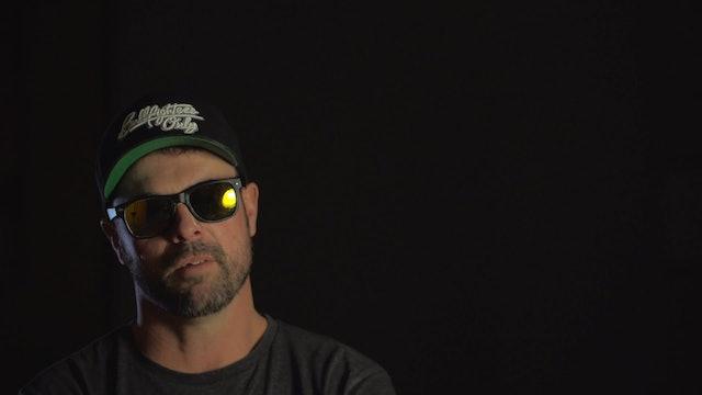 TOBY INNMAN INTERVIEW