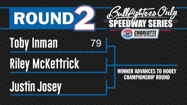 Charlotte Motor Speedway - Round 2