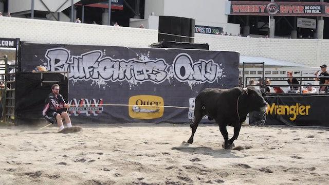 2018 BFO Charlotte - Kris Furr - Long Round
