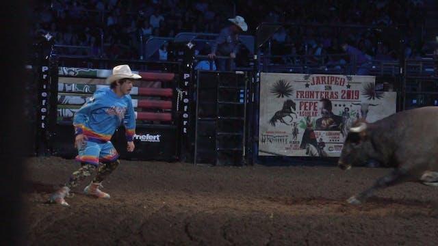 Fresno, CA 2019 - Colt Oder