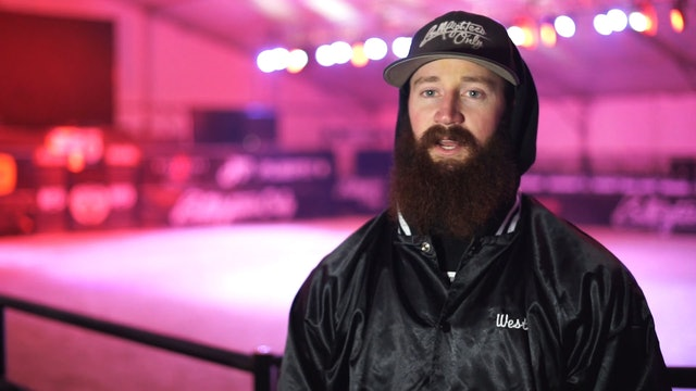 Weston Rutkowski interview