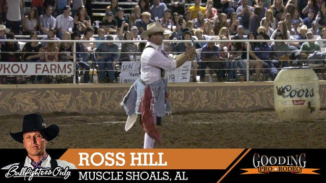 2016 BFO Gooding - Ross Hill, Short R...
