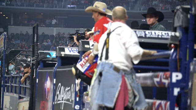 2016 RFDTV's The American - Ross Hill