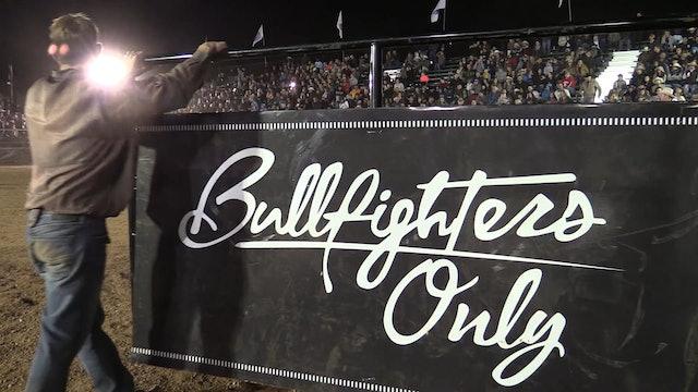 2017 Bulltober Fest - Weston Rutkowski (SR)