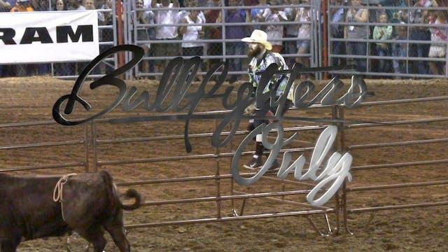 2016 BFO Dodge City - Weston Rutkowski