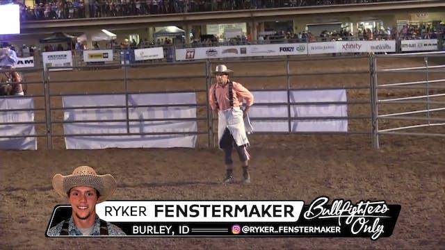 2018 Colorado Spring RD 3 - Ryker Fen...