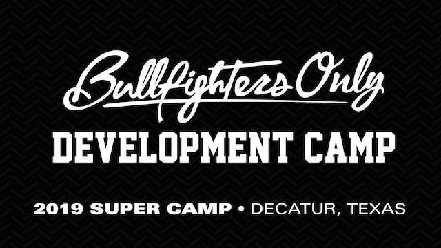 BFO Super Camp 2019 - Decatur, TX