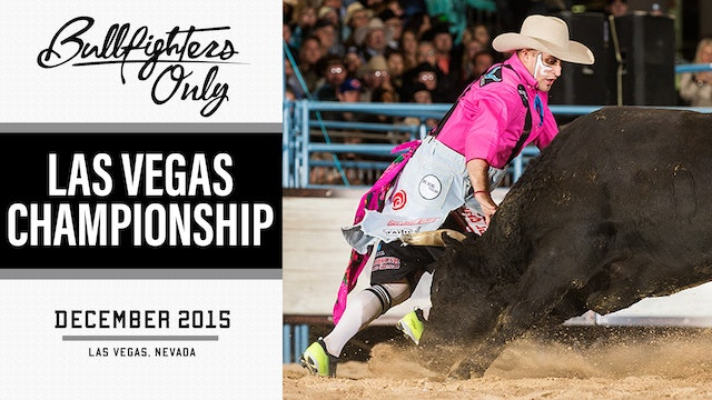 2015 Bullfighters Only Videos