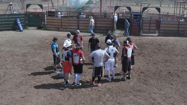 Uvalde D Camp Day 2 2020