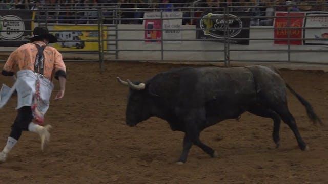 2019 Rodeo Scottsdale - Beau Schueth ...