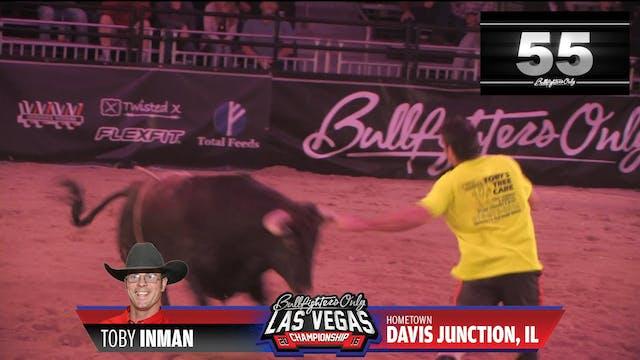 Toby Inman - 2016 BFO Vegas Wildcard ...