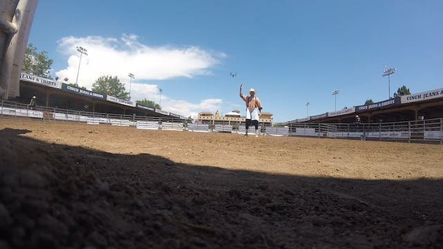 2018 CO Springs GoPro - Beau Schueth ...