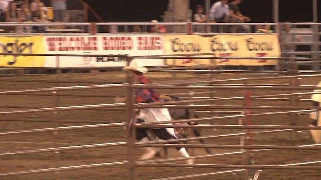 2017 Dodge City, KS - Beau Schueth